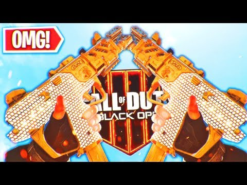 "UNLOCKING ""DIAMOND SMGs"" RIGHT NOW! - BLACK OPS 4 LIVE GAMEPLAY! (Road to Dark Matter)"