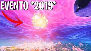 VIDEO * full * of the FINAL event 2019 FORTNITE!