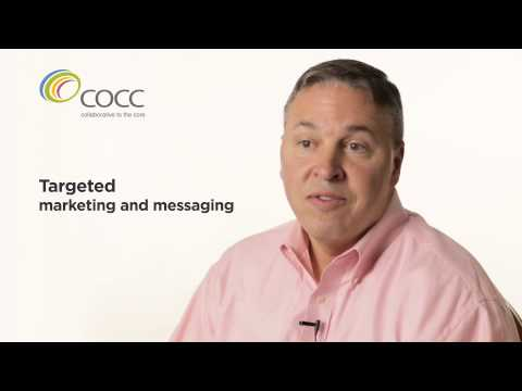 Joe Lockwood, SVP and COO with COCC discusses their decision to use ACI