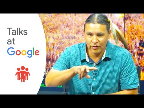 "Chase Iron Eyes: ""The Indigenous Response to Assaults on the Environment"" 