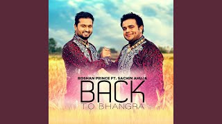 Back to Bhangra