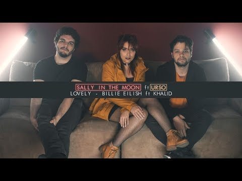 Sally in the Moon feat Urso - Lovely  TranSient Sessions cover