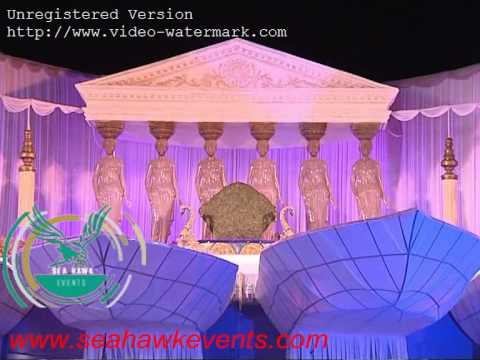 Jaimala Theme Royal Indian Destination Weddings In Udaipur Dubai Big Fat Wedding India