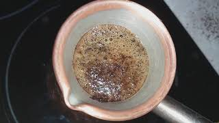 Как сделать утренний кофе + бонусная закуска! Поварёнок Артём