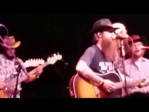 Cody Jinks- Whiskey Bent and Hell Bound