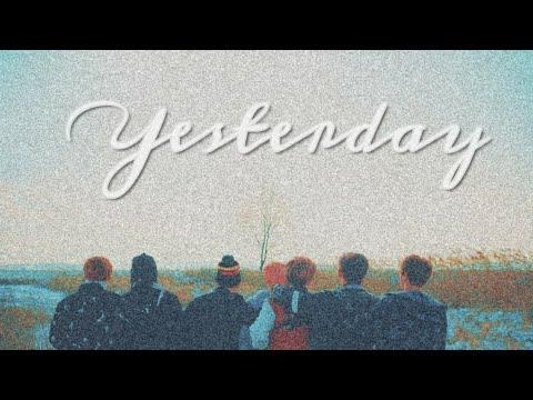 BTS (방탄소년단)-- 'Yesterday' [MV]