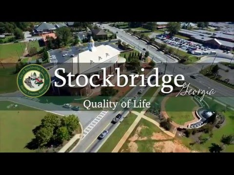 Stockbridge, GA Quality Of Life ~ Stockbridge, GA Downtown Development Authority