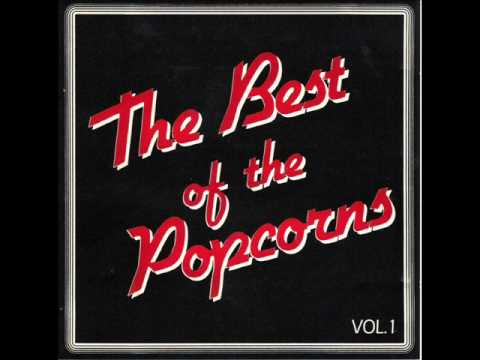 POPCORN: 'Baby don't go' by The Those Fantabulous Strings ...