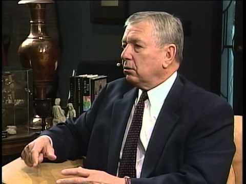 Homekeepers - John Ashcroft, Former U.S. Attorney General
