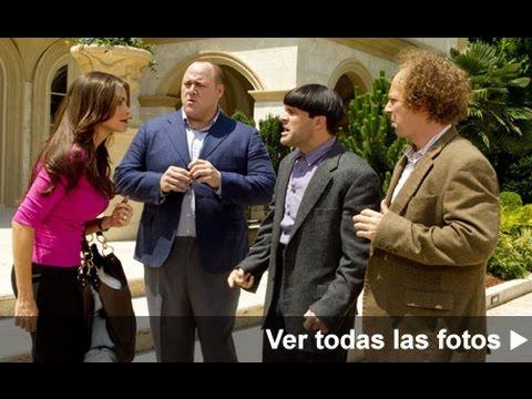 Los Tres Chiflados Best Picture 2017