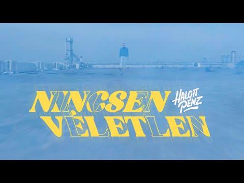 Halott Pénz - Nincsen véletlen (OFFICIAL MUSIC VIDEO)