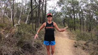 Beckworth Racing Downhill Trail Running Tips