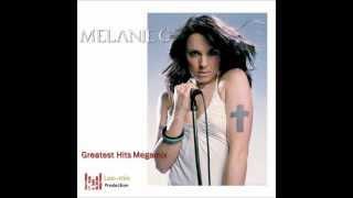 My tribute to the amazing Melanie C.