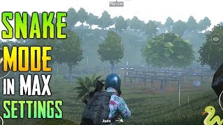 PUBG MOBILE RAIN MODE GLOBAL UPDATE 0.9.5 | DYNAMIC WEATHER in HDR + ULTRA Graphics