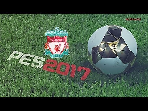 Liverpool Player Faces PES 2017 | وجوه لاعبى ليفربول بيس 2017