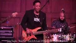 """James Ross @ Julian Vaughn - Bona Fide Live In St. Louis"""" - www.Jross-tv.com (St. Louis)"""