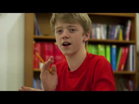 Why Choose Fraser Woods Montessori School