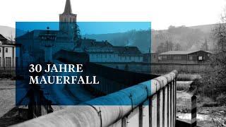 30 Jahre Mauerfall: Wirtschaftliche Erfolgsgeschichten in Ostdeutschland