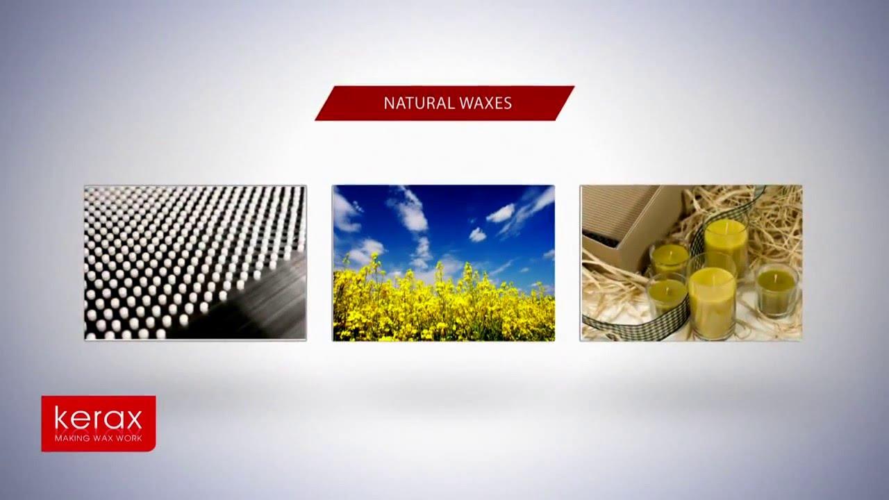 Kerax Ltd Manufacture & Supply Wax, White Oils & Petroleum Jelly