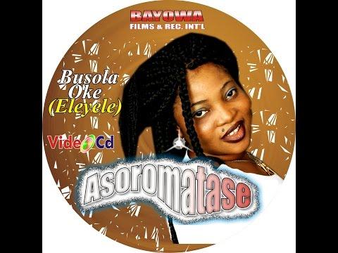 Asoromatase  Music Video By Busola Oke