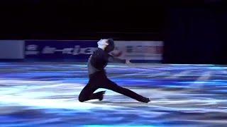Denis Ten SOS Dimash Stars on Ice China Tour 2017 Денис Тен