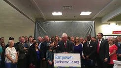 Bennett Brown: Keep Jacksonville Great by Giving Citizens Right to Repeal Unfair & Unjust Laws