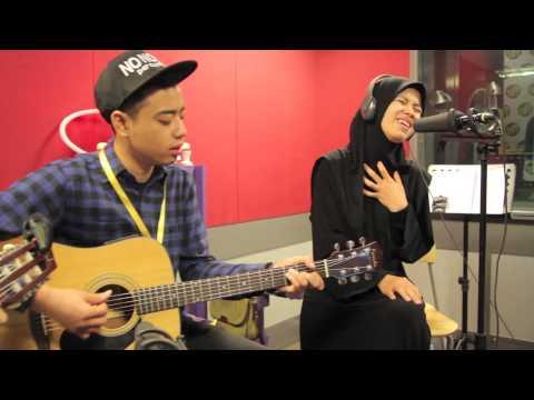 Fynn Jamal  - Arjuna Beta (LIVE)