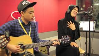 Repeat youtube video Fynn Jamal  - Arjuna Beta (LIVE)