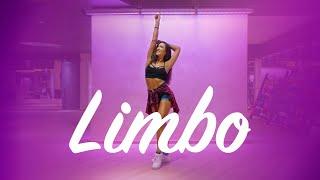 Daddy Yankee - Limbo | Eleni Talliou Dance Fitness