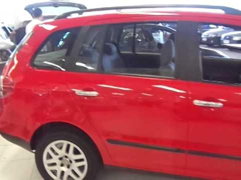 VOLKSWAGEN SPACEFOX 1.6 TREND 2007 - CARROS USADOS - AUTO POWER