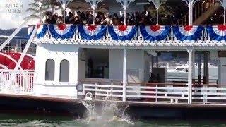 湖国・滋賀に春の訪れと観光シーズンの幕開けを告げる「びわ湖開き」が...