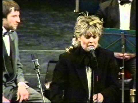 Gitte Haenning - Jazz Ausschnitte aus verschiedenen TV Sendu