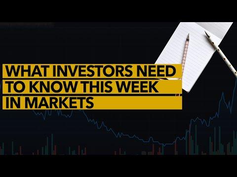 What Investors Need