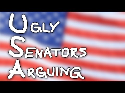 New USA acronyms (YIAY #176)