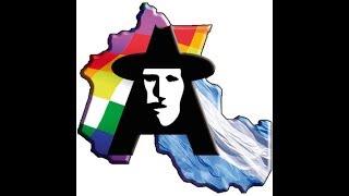 Grito jujeño de amor y libertad para MILAGRO SALAS Huayno de FRANCISCO ALVERO EL JUGLAR
