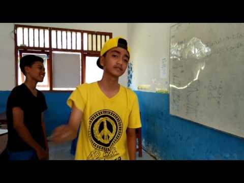 young lex ft afrogie teman palsu #temanpalsu