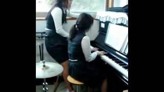 Video 2008.10.12 ~ Korean girl singing ~ Alicia Key - If I Ain't Got You (신지원) download MP3, 3GP, MP4, WEBM, AVI, FLV November 2017