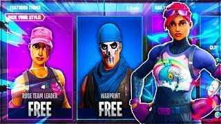 *NEW* LEGENDARY SKINS // PLAYGROUND LTM GAMEPLAY - Fortnite Battle Royale PS4 *LIVE*