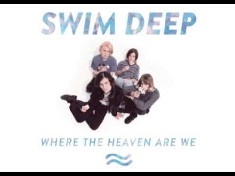 Swim deep make my sun shine