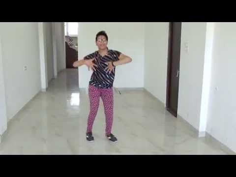 Matargashti ~Full Song~Simple Steps~Tamasha