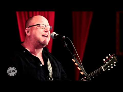 """Pixies Performing """"Monkey Gone To Heaven"""" Live At The Village On KCRW"""