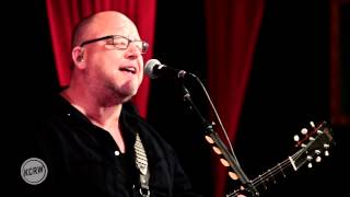 "Pixies performing ""Monkey Gone To Heaven"" Live at the Village on KCRW"