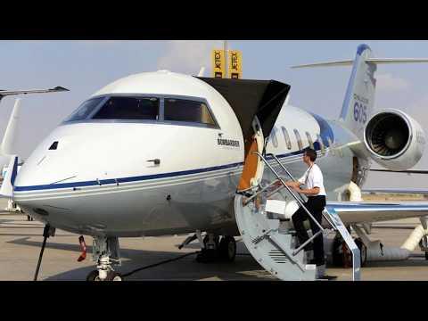 تحطم طائرة تركية في إيران  Private plane flying from Sharjah to Turkey crashes in Iran