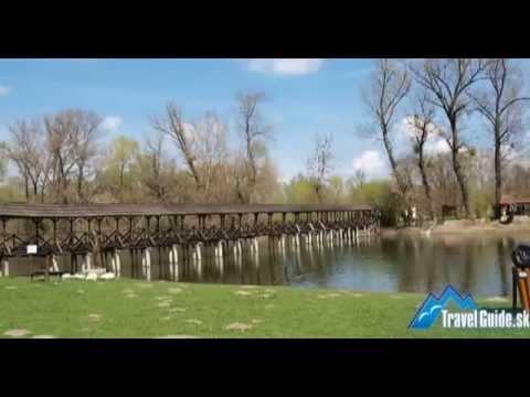 Travelguide.sk: Vodný mlyn v Kolárove