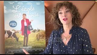Extrait archives M6 Video Bank // Interview d'Anne Depetrini (2018)