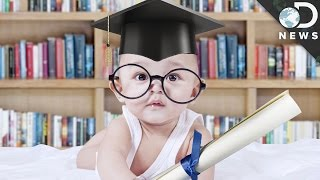 How Babies Are Smarter Than You Think