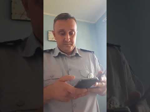 г Подольск ..грязная работа *Полиции* и зам. начальника .Конющинского( крыша города)