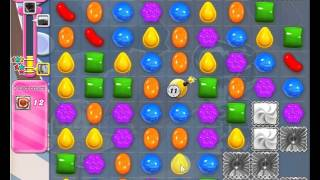 Candy Crush Saga LEVEL 1466 new version (40 moves)