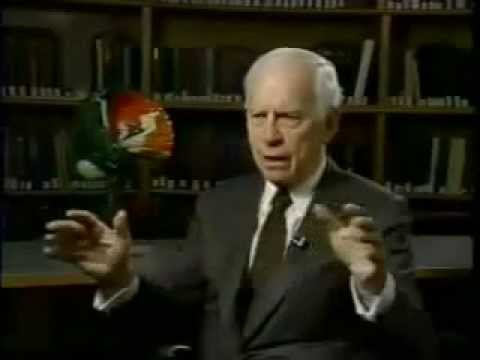 History of Neuroscience: Vernon Mountcastle