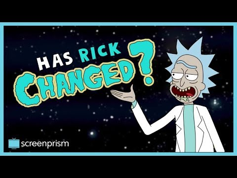 Rick and Morty: Has Rick Changed?